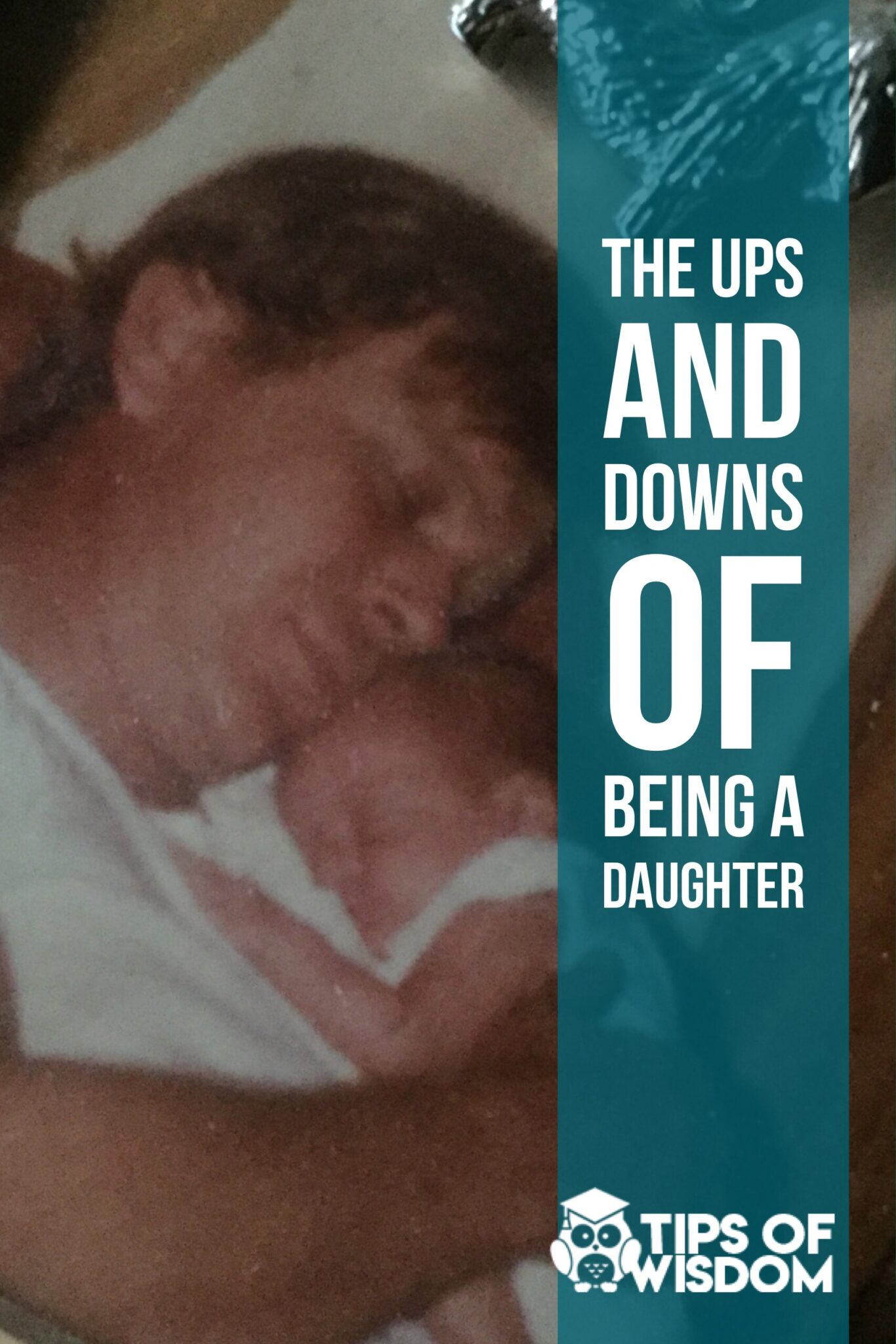 Dealing with the death of your father. The ups and downs of being a daughter on a father's passing