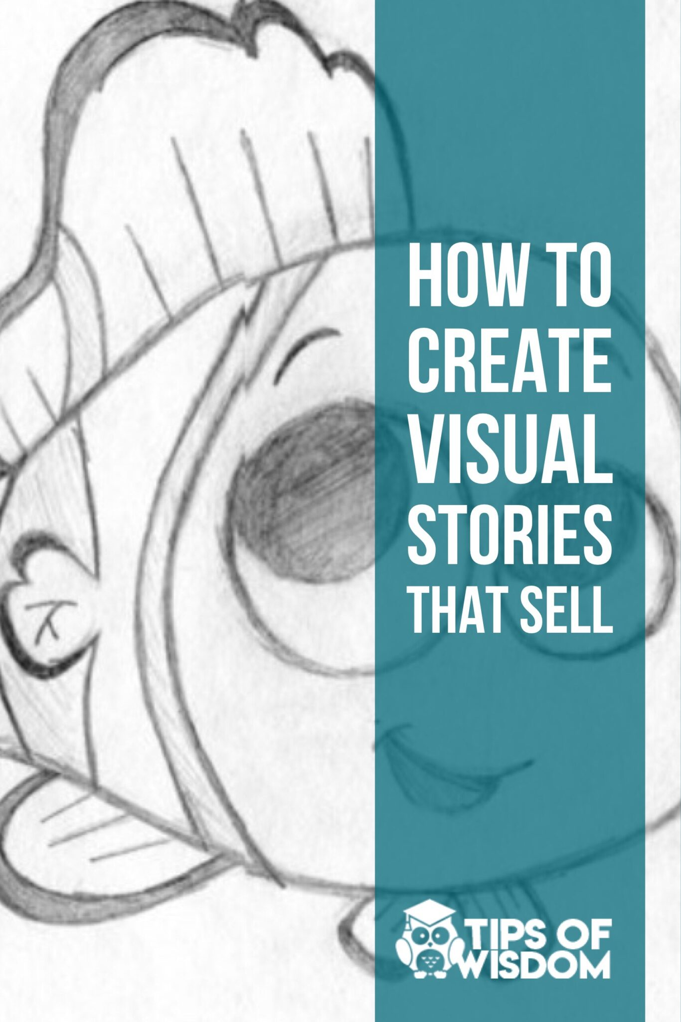 How to Create Visual Stories that Sell with Prezi and Pixar. Ideas for creating sales and marketing presentations.