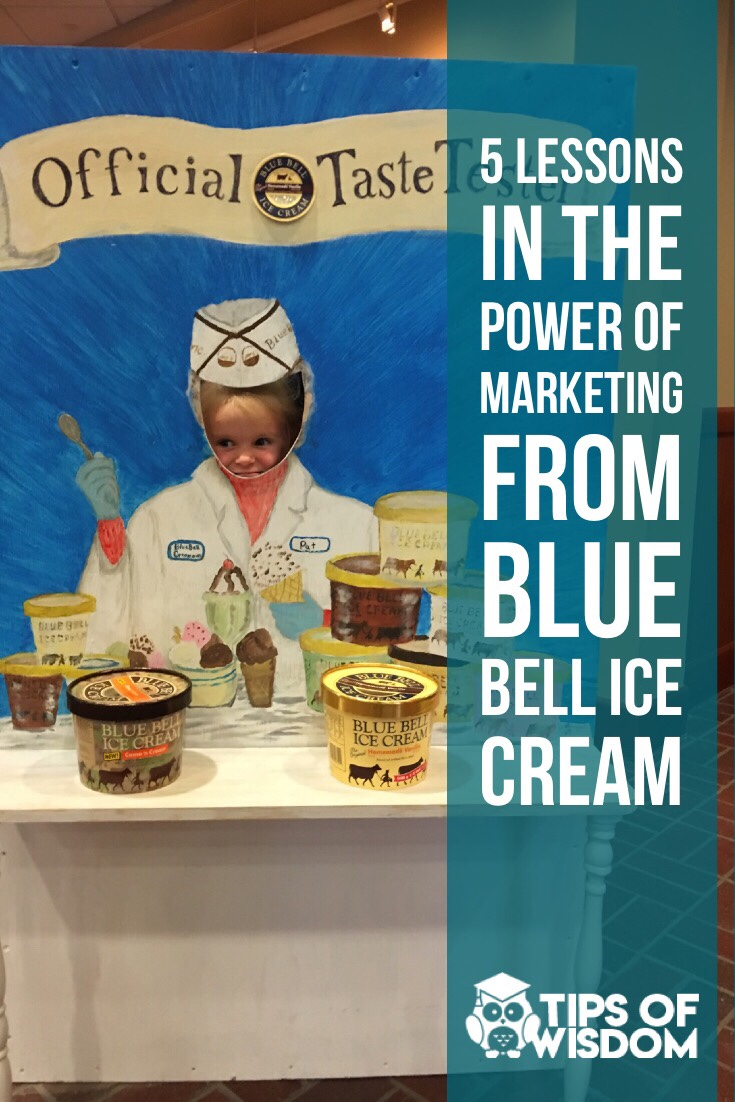5 Lessons in the Power of Marketing from Blue Bell Ice Cream