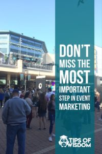 5 Ways to Increase Attendance at Your Experiential Marketing Events